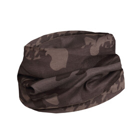 Endura MultiTube fleece Hals-/Hoofddoek black camo